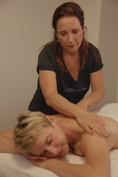 oasis careers. massage therapist