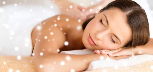 winter spa special