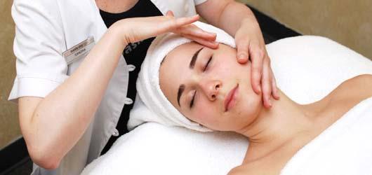 spa special frangipani monoi scalp treatment