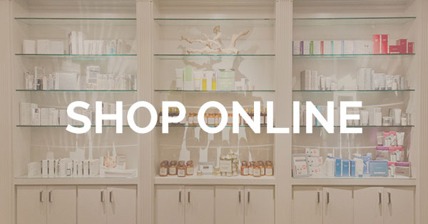Shop Online at Oasis Day Spa
