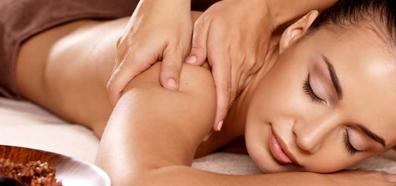limited time exotic aromatherapy massage