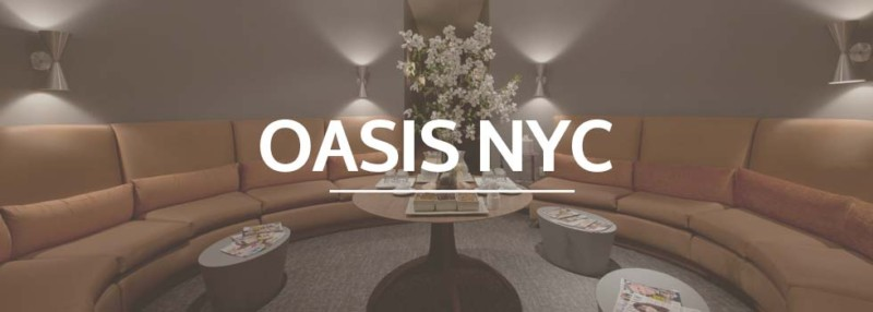oasis day spa location new york city