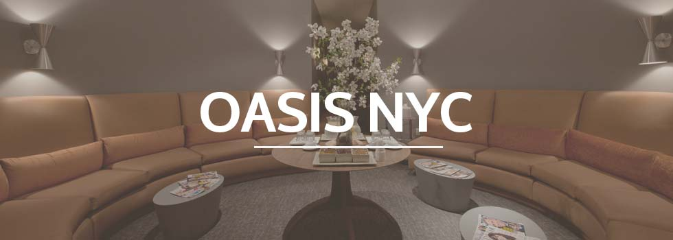 location-nyc - Oasis Day Spa