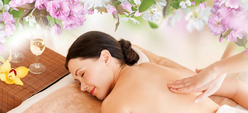 spring spa specials