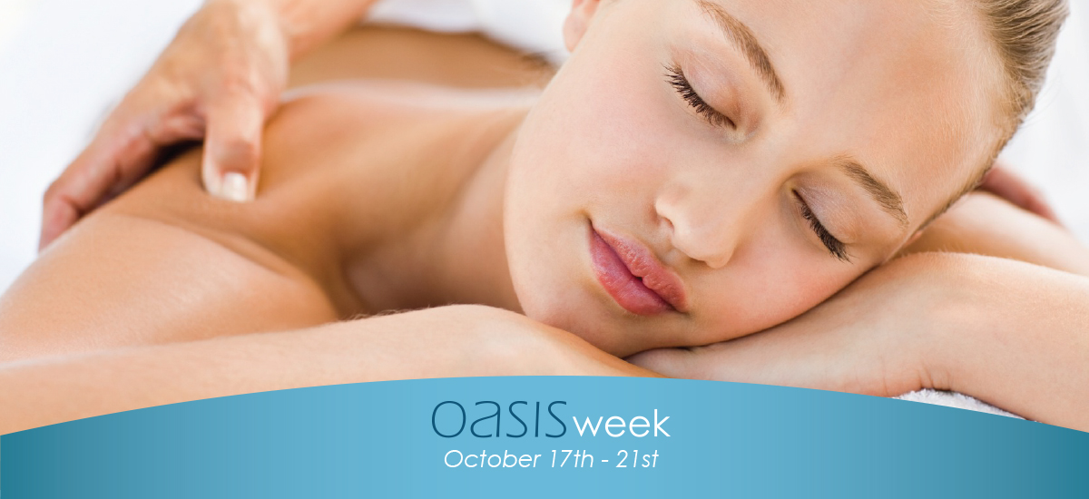 Oasis Day Spa Westchester