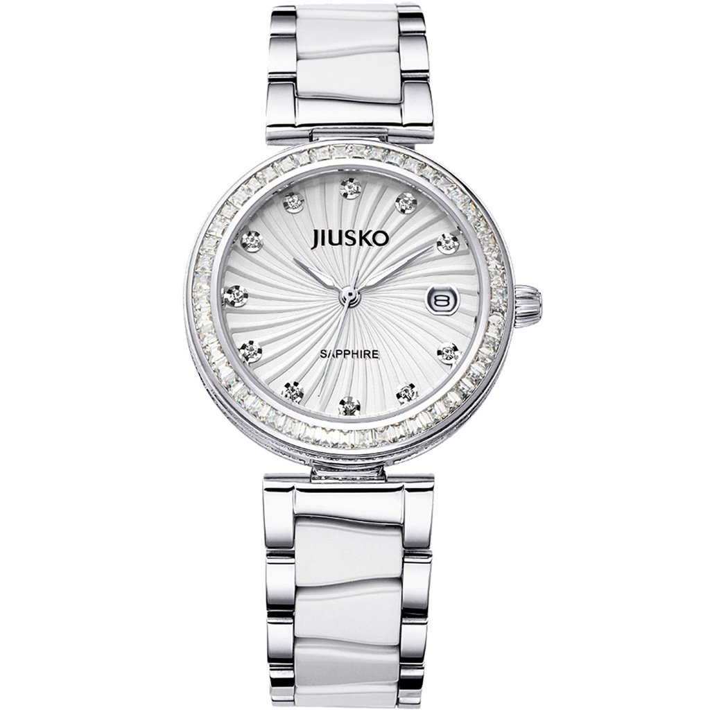 jiusko women's elegant watch