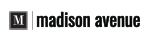 madison avenue logo