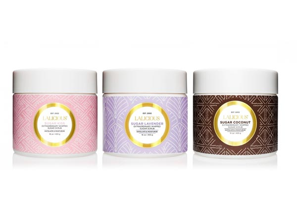lalicious body scrubs