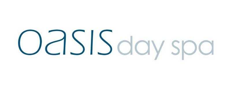 oasis day spa logo