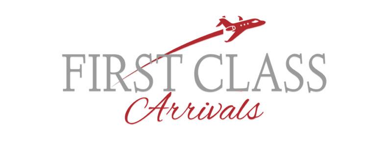 first class arrivals logo