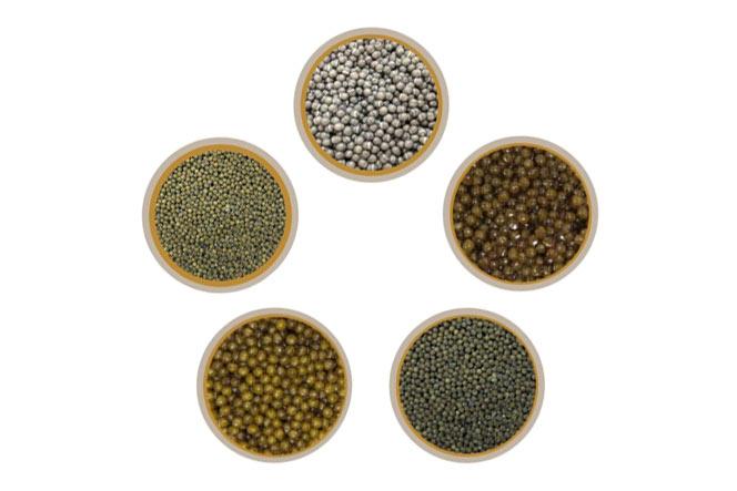 Love Caviar Club Tasting Set