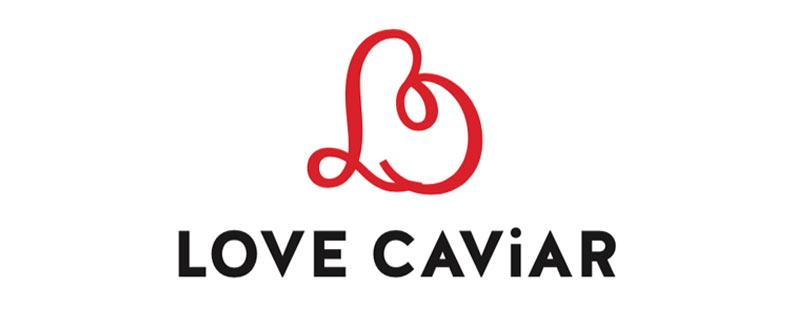 New York Love Caviar Club logo