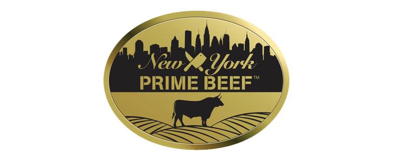 New York Prime Beef logo