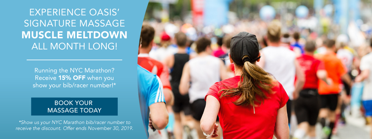 Receive 15% OFF when you show your bib/racer number